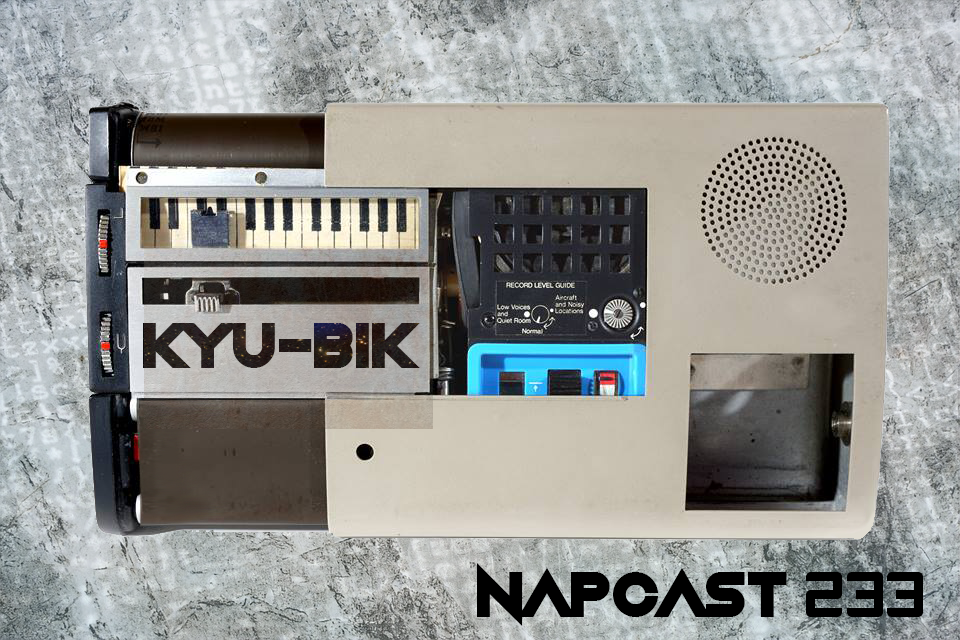 [Mix] NAP DNB presents NAPCast 233 - Kyu-bik